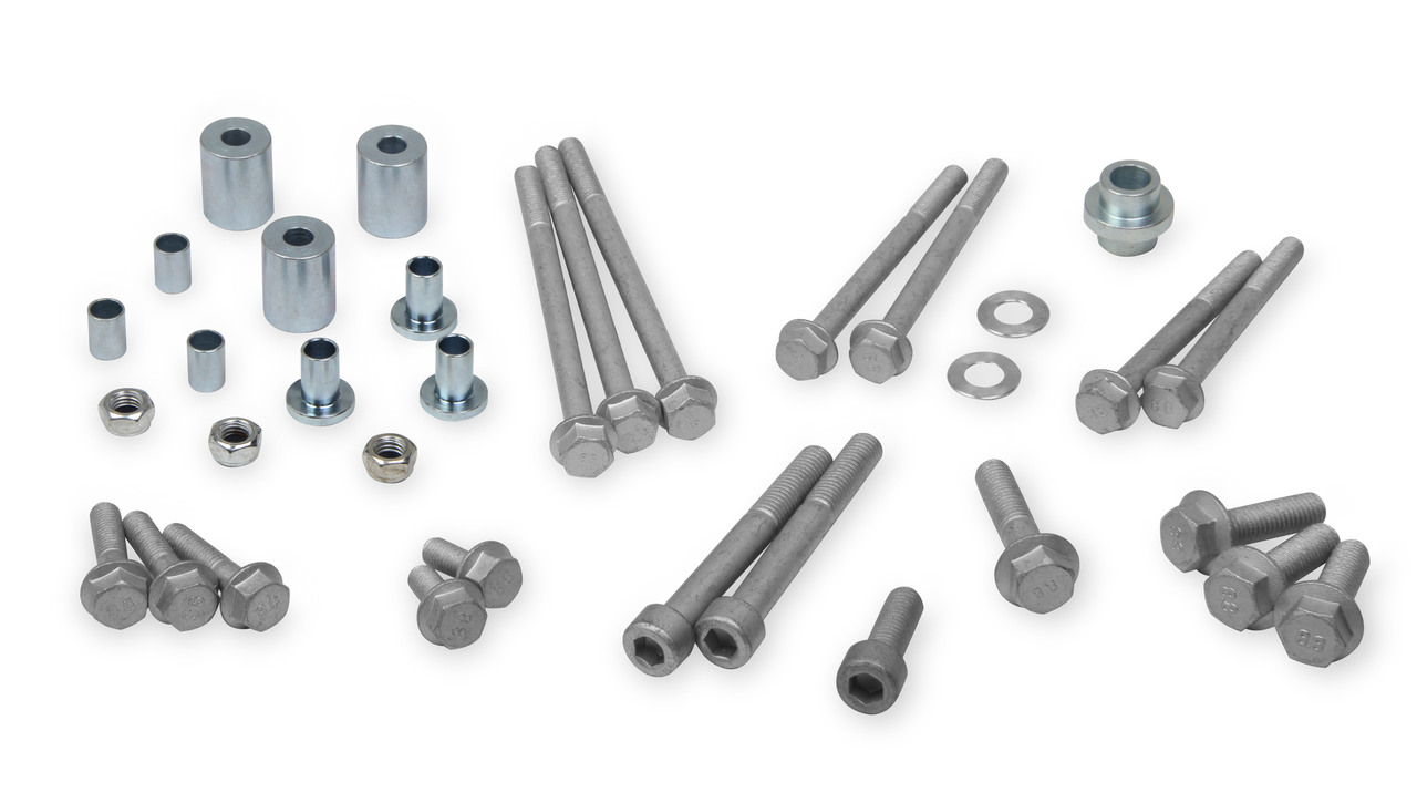 HOLLEY REPLACEMENT HARDWARE KIT FOR 20-132, 20-137, & 20-138