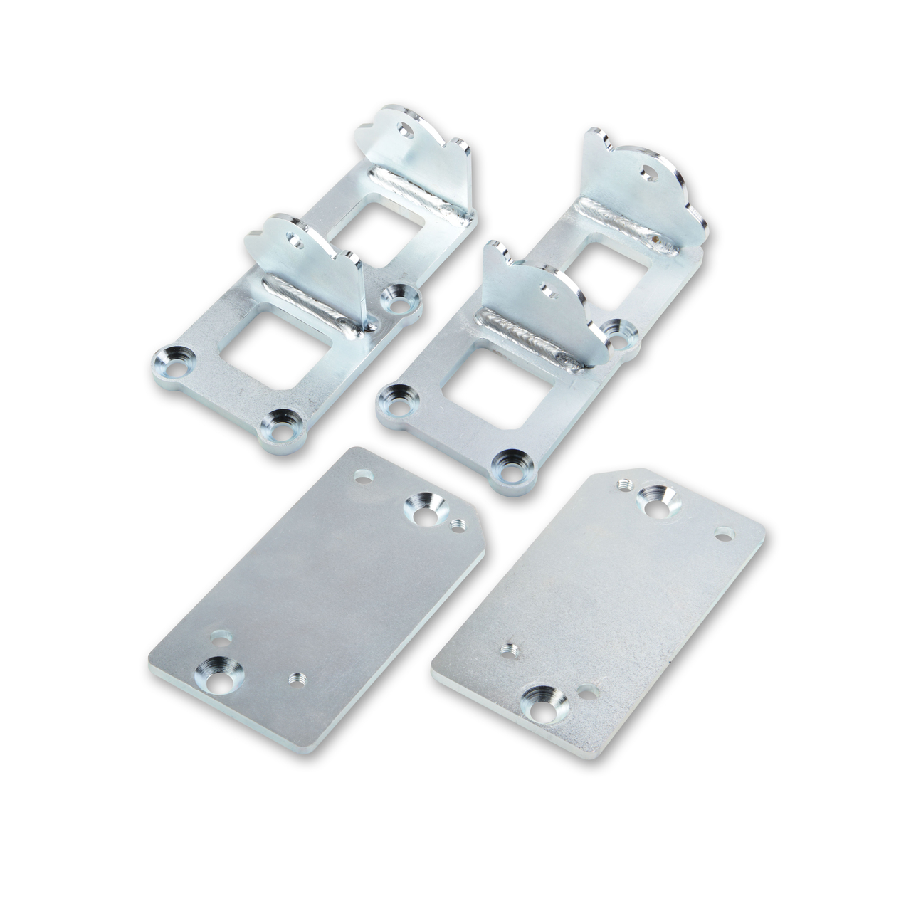 HOOKER MOTOR MOUNTS 1967-69 1st-Gen GM F-body/ 1968-74 X-body LS-Swap Engine Mount Brackets