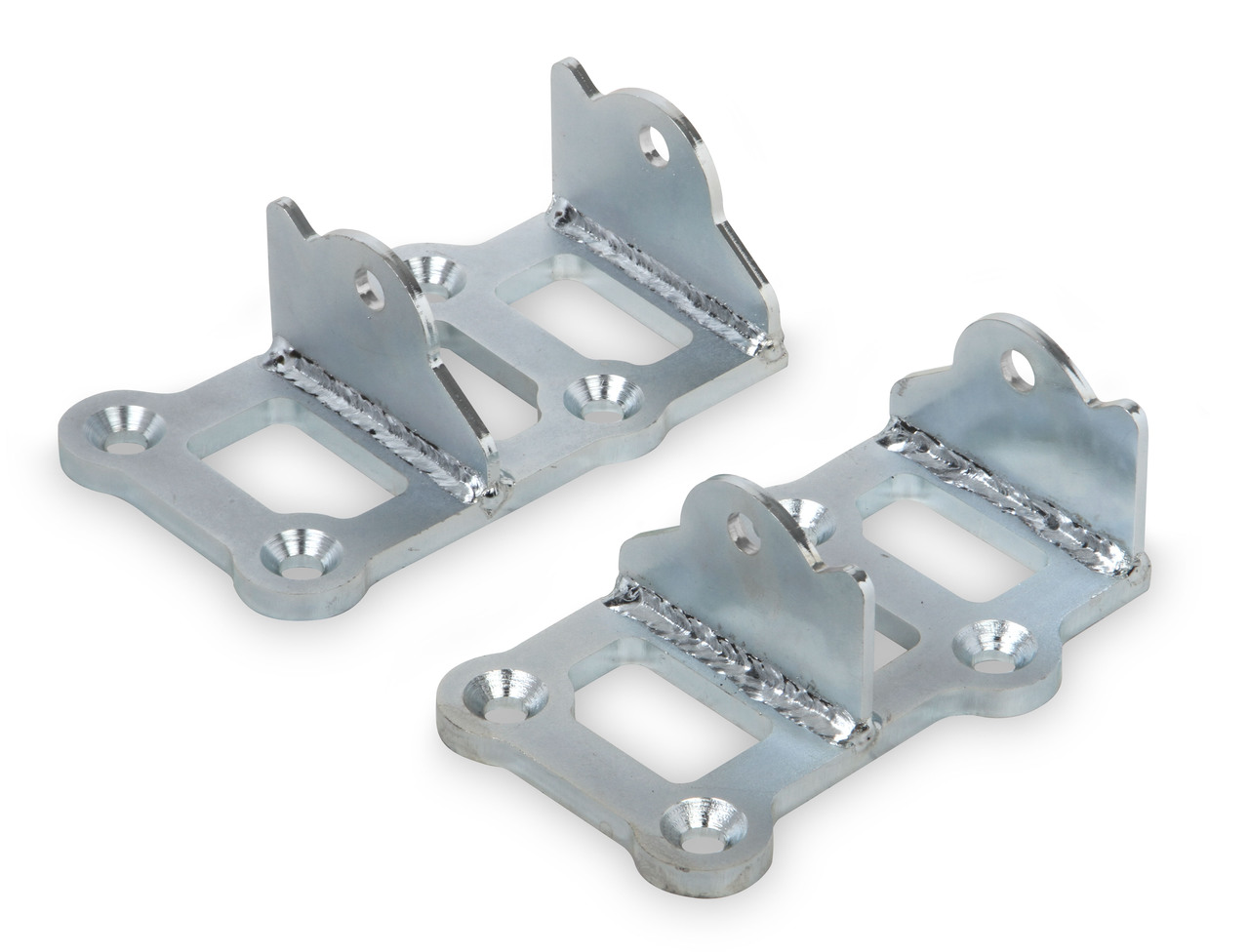 HOOKER MOTOR MOUNTS 1978-88 GM A/G-Body LS-Swap Engine Mount Brackets