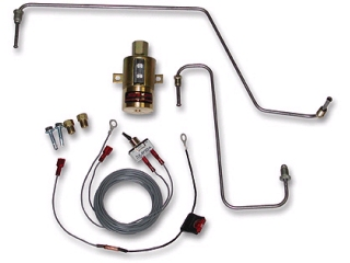 SLP Brake Control Package 98-02 F-Body