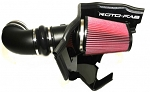 ROTO-FAB 2016-19 CAMARO SS HEARTBEAT S/C AIR INTAKE SYSTEM WITH OIL FILTER